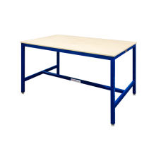 Medium Duty Workbench With Laminate Top
