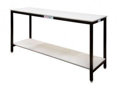 Medium Duty Workbench With Galvanised Steel Top